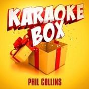 Karaoke Box: Phil Collins' Greatest Hits Songs