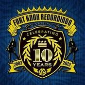 10 Years Of Fort Knox Recordings Songs
