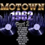 Motown 1962, Part 2 Songs