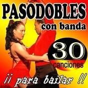 Pasodobles Con Banda Songs
