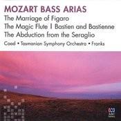 Mozart Bass Arias Songs