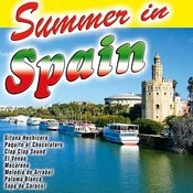 Summer In Spain Songs