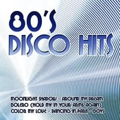 80's Disco Hits Songs