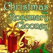 Christmas With Rosemary Clooney Songs