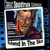 Island In The Sky (Suite) Song