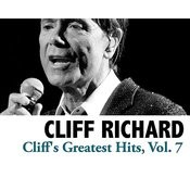 Cliff's Greatest Hits, Vol. 7 Songs