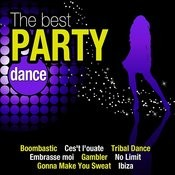 The Best Party Dance Songs