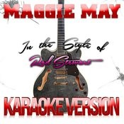 Maggie May (In The Style Of Rod Stewart) [Karaoke Version] - Single Songs