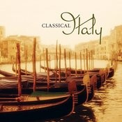 Classical Italy Songs