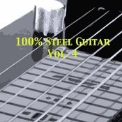 100% Steel Guitar, Vol. 4 Songs