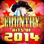 Country Hits Of 2014 Songs