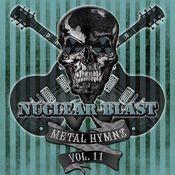 Metal Hymns Vol. 11 Songs