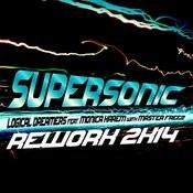 Supersonic (Rework 2k14) Songs