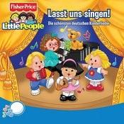Lasst Uns Singen! Songs