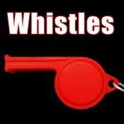 Whistles Songs