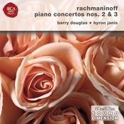 Rachmaninoff, Piano Concertos Nos. 2 & 3 Songs