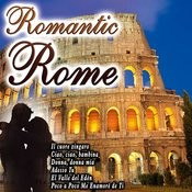 Romantic Rome Songs