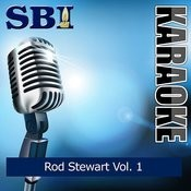 Sbi Gallery Series - Rod Stewart, Vol. 1 Songs