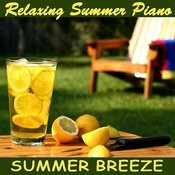 Relaxing Summer Piano: Summer Breeze Songs