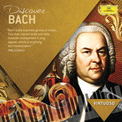 Discover Bach Songs