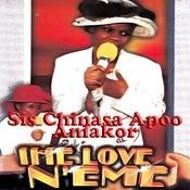 Ihe Love N'eme Songs