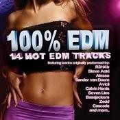 100% Edm (14 Hot Edm Tracks) Songs