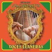 Estos Son Los Cantantes: Voces Llaneras Songs