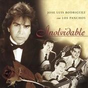 Jose Luis Rodriguez Con Los Panchos - Inolvidable Songs