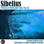 Sibelius: Pelléas Et Mélisande Suite Op.46 Songs