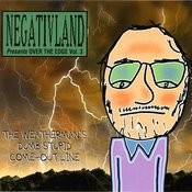 Negativland Presents Over The Edge Vol. 3: The Weatherman's Dumb Stupid Come-Out Line Songs