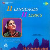 11 Languages 11 Lyrics Songs