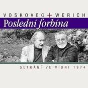 Poslední Forbína. Setkání Ve Vídni 1974 Songs