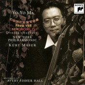 Dvork: Cello Concerto, Op. 104; Herbert: Cello Concerto No. 2 In E Minor, Op. 30 Songs