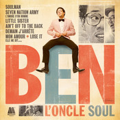 Ben L'Oncle Soul Songs