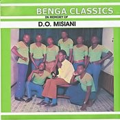 In Memory Of D.O. Misiani Songs