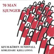 70 Man Sjunger Songs
