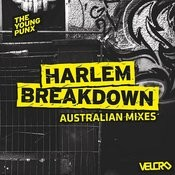 Harlem Breakdown (Nick Thayer Rmx) Song