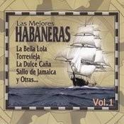 Las Mejores Habaneras, Vol. 1 Songs