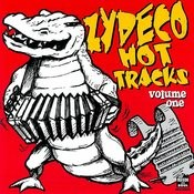 Zydeco Hot Tracks, Vol. 1 Songs