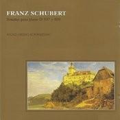 Franz Schubert - Sonatas Para Piano Songs