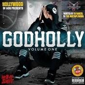 Aob Presents Godholly Vol. 1 Songs