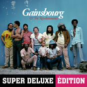 Gainsbourg & The Revolutionaries Songs