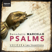 Estro Poetico-Armonico: Psalm 32:blessed Is He Whose Wickedness Is Forgiven (Arr. Charles Avison) Song