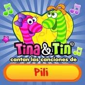 Las Notas Musicales Pili Song