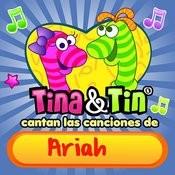 Cantan Las Canciones De Ariah Songs