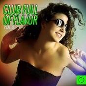 Club Full Of Flavor, Vol. 2 Songs