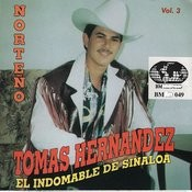 Norteno, Vol. 3 Songs