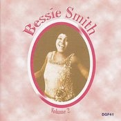 The Complete Recordings Of Bessie Smith, Vol. 2 Songs