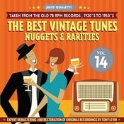 The Best Vintage Tunes. Nuggets & Rarities ¡best Quality! Vol. 14 Songs
