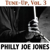 Tune-Up, Vol. 3 Songs